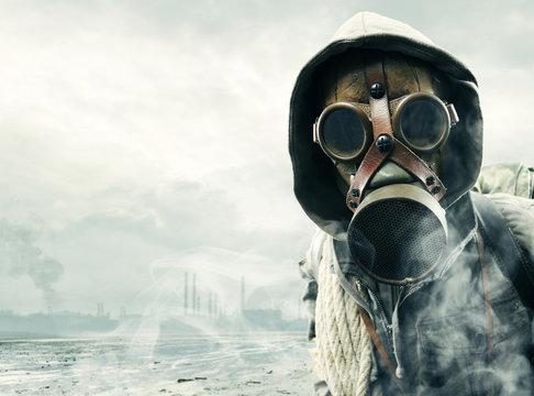 Environmental disaster
