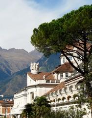 Kurhaus Merano Italy