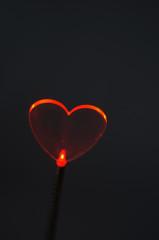 Love of light