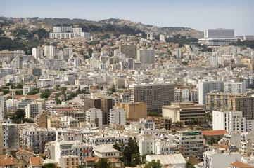 Poster Algerije Algiers, Algeria
