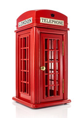 english londen telephone