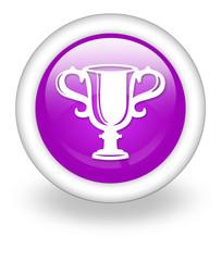 """Violet Icon """"Award Cup"""""""