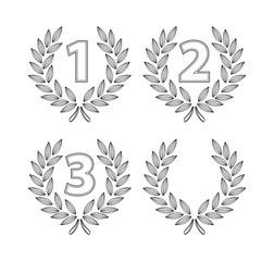 number laurel