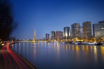 Front-de-Seine Paris