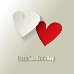 Valentines Papier 6