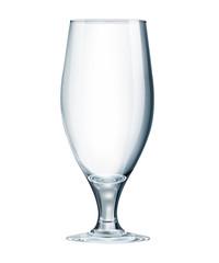 empty drinking glass