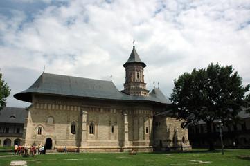église en Transylvanie