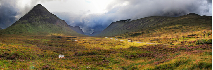 highlands valley