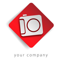 Icona Fotocamera
