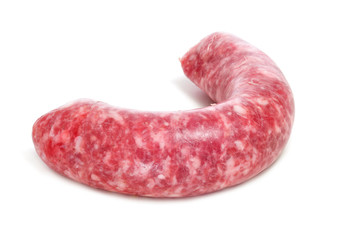 pork meat sausage