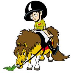 i love pony