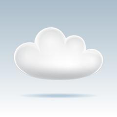 Cloud  icon.