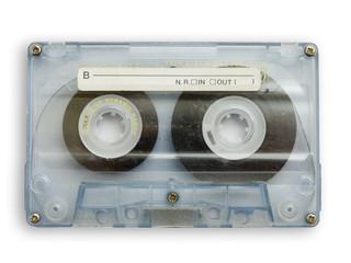 Fototapeta Cassette obraz