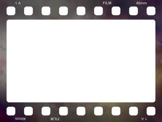 Filmstreifen Alt