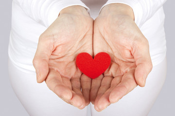 Caring for my heart