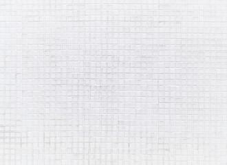 white mosaic pattern on  wall