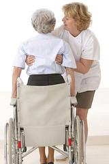 Handicap - Aide à la personne