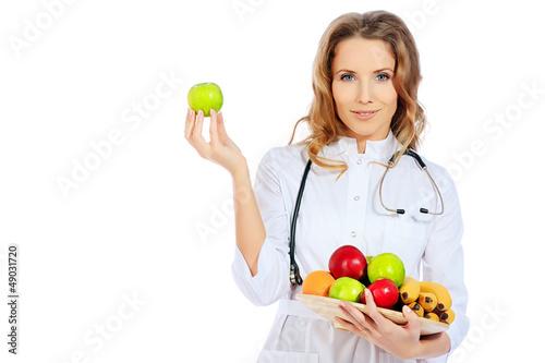 Диета при ИБС, правильное питание при стенокардии и после