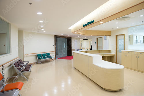 busy doctor s office - HD4472×2984