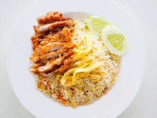 Fried Rice Thailand Style.No.3