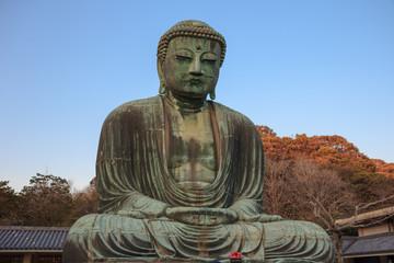 Daibutsu Japan