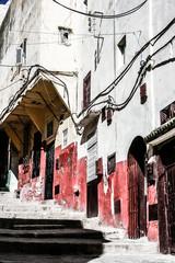 Traditional Moroccan architecture