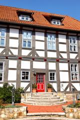 Standesamt in Wunstorf, Deutschland