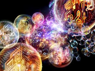 Digital Life of Music