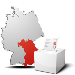 germany voting bavaria