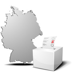 vote germany