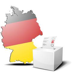 vote germany