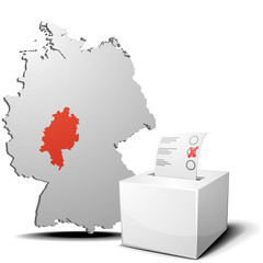 vote germany hessen