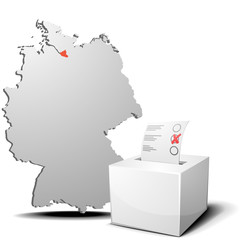 vote germany hamburg