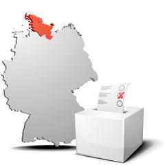 vote germany schleswig holstein