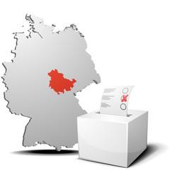 vote germany thuringia