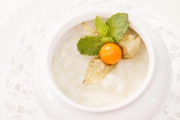 cream of rice