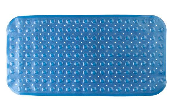Anti slip rubber mat for bathroom or wet area