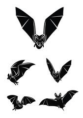 bat set collection
