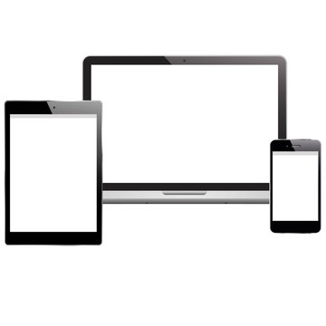 Mobile Device Collection - PAD / PHONE / NOTEBOOK