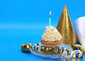 Obraz Birthday decoration - fototapety do salonu