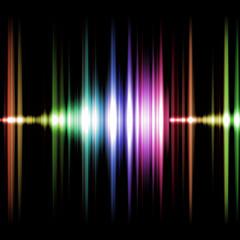 sound graphic