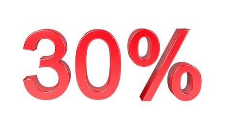 30% Sale Discount