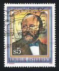 Franz Joseph Muller von Reichenstein