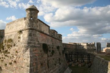 モーロ要塞