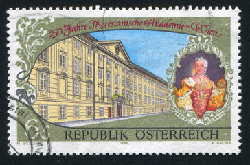 Maria Theresa Academy