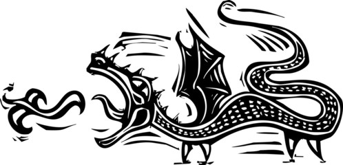 Long Dragon