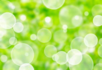 グリーンイメージ