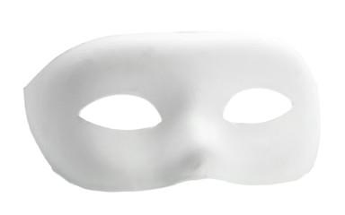 Mask, isolated on white