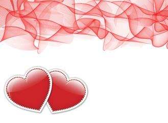 Valentine Day ticket