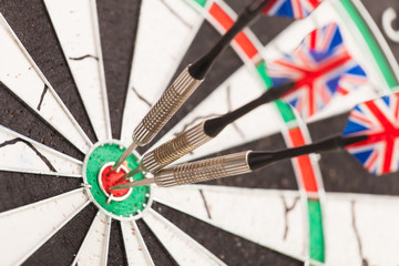dart arrows dartboard